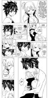 Not Gray,not Lucy part 2 ENG by Milady666