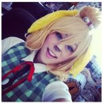 Animal crossing New Leaf Isabelle by MrsBehrudy