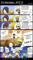 It's NaruSasu...WTF?? by Blue-Feather-BF