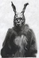 Frank the Rabbit by HolyDemonKnight