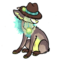 Cactus 13 by griffsnuff