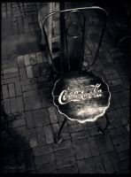 Coca Cola by Menoevil