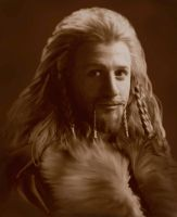 Fili the Shy by Aegileif