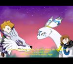 Digimon Screenshot: Move...Now by Akeera-Wolf