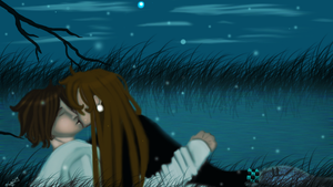 96. In the Storm by Aoi--usagi