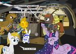 Star Mares 1.2.20-21: Mane Interlude by ChrisTheS