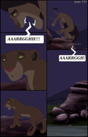 My Pride Sister Page 254 by KoLioness