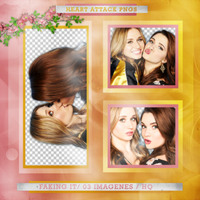 +Photopack png de Faking It. by MarEditions1