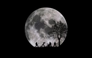 Band in a Moon by sphicx