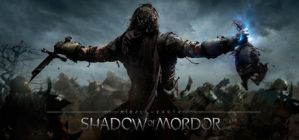 Middle-earth Shadow of Mordor by VintageGaming