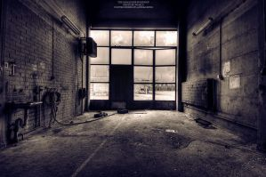 The Garage HDR Workshop by Andrea-Reyes