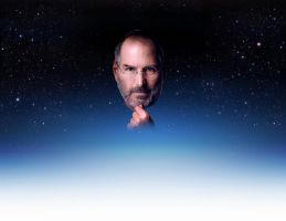 Steve Jobs overview by ZEUSosX