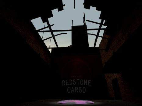cp_battledamage: RED Warehouse by KitMan1973