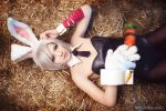 Riven by IscariotElian