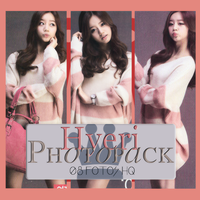 Photopack Hyeri- Girl's Day 003 by DiamondPhotopacks