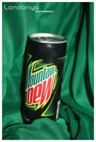 Indian dew by Londonya