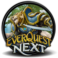 EverQuest: Next - Icon by Blagoicons