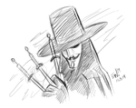 Remember Remember The 5th Of November by EryckWebbGraphics