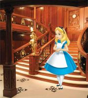 Alice on the Titanic by Mommy-of-Ein