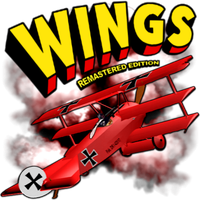 Wings Remastered Edition by POOTERMAN