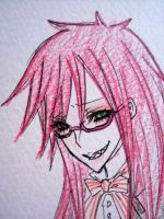 - Grell - by Cherry-Razor
