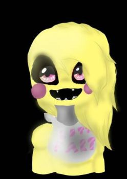 Toy Chica by nice-girl-xoxox