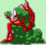 Famine Sprite by huyh