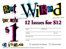 wired card CMYK by katseyesdesigns
