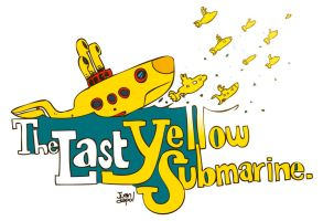 14.11.12. The Last Yellow Submarine by juandapo
