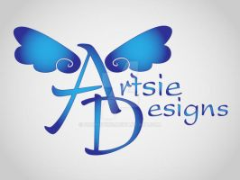 New Logo by DChristine