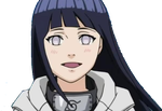 hinata happy render by SakamakiJustine