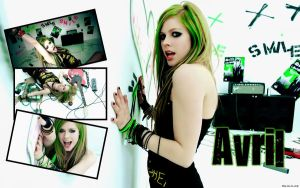 avril lavigne by EternalyMusical