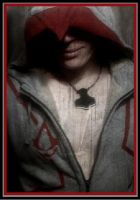 Modern Assassins Creed Hoodie 4 Sale by hellcattheassassin