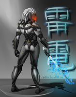 Raiden by Cryophase
