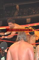 Raw after WM25 31 by boomboom316