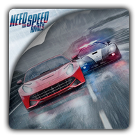 Need for Speed Rivals by Masonium