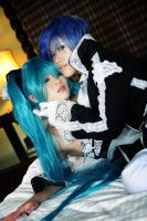 Cantarella - dearest by xrysx