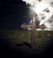 The Cross by All3st