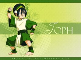 Toph by BreakthroughDesigns