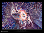 Synthesis by raysheaf