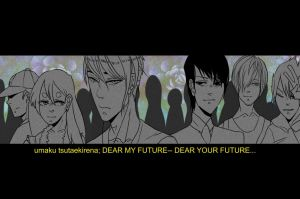 31D: DEAR FUTURE by whizlas