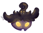 Pumpkaboop by KaoKay