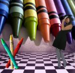 Crayon Factory by eXpLiCiT--mUfFiN