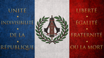 Assassin's Creed: Unity Flag by okiir