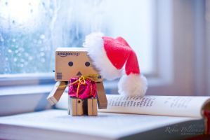 We wish you a very merry christmas by Pamba