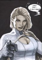 powergirl bust...um...hm.. poor wording there by nebezial