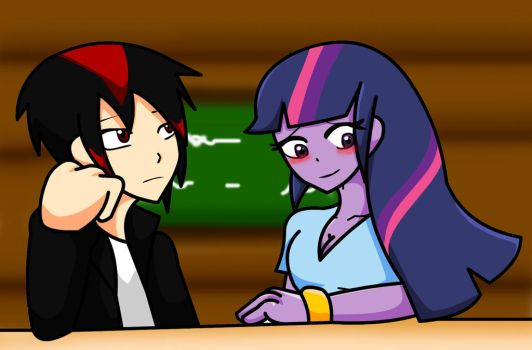 Science parterns by Soul-Yagami64