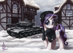 Commission: Soviet Rarity by WhiteDiamondsLtd