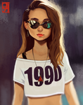 1990 by Coffee--Pot