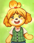 Isabelle by Heavy-Weight